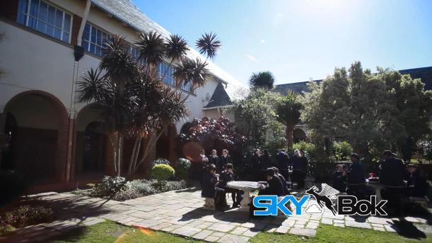 Collegiate High School Skybok Video Profiling South Africa