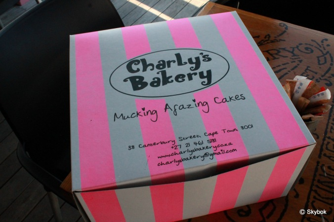 Charly's Bakery